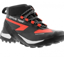 CANYONEER CANVAS RED FIVE TEN