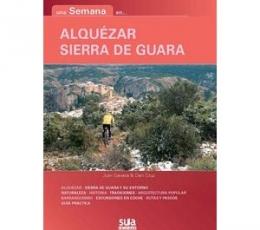 Una semana en Alquézar Sierra de Guara