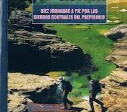 Trekking de la sierra y cañones de Guara