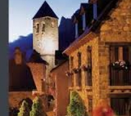 Pueblos con encanto del pirineo