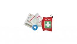 first aid school tatonka
