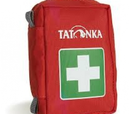 first aid xs tatonka
