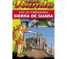 label rando sierra de guara