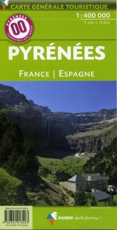 pyrenees francia/españa