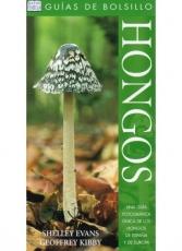 Guías de bolsillo hongos
