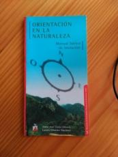 Manual básico de orientación en la naturaleza