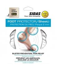 Foot Protector 2mm Sidas