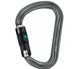 William Ball Lock Petzl