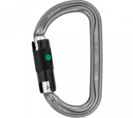 Am'D Ball Lock Petzl