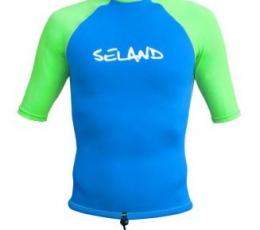 Bali Verde/Azul Seland