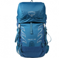 Talon 33l Blue Osprey