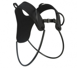 Arnés Zodiac Gear Sling Black Diamond