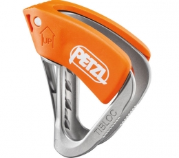Tibloc New Petzl