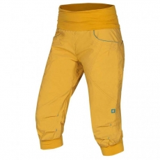 Noya Shorts Yellow Ocun