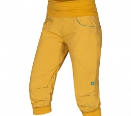 Noya Shorts Yellow Ocun