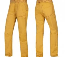Pantera Pants Yellow Ocun