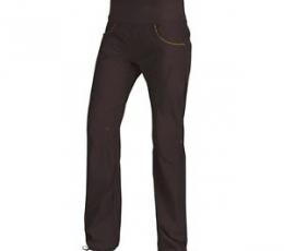Noya Pants Dark Brown Ocun