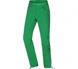 Mania Pants Green Navy Ocun
