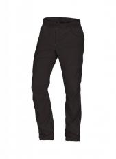 Mania Pants Dark Brown