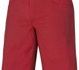 Mania Shorts Mars Red Ocun