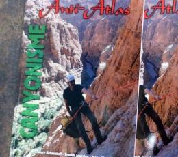 Canyonisme Anti Atlas