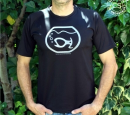 Camisetas Barranqueras