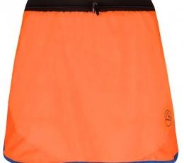 Comet Skirt La Sportiva Lily Orange