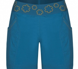 Pantera Shorts Capri Blue