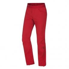 Mania Pants Mars Red Ocun