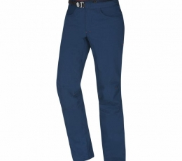 Eternal Pants Indigo Blue