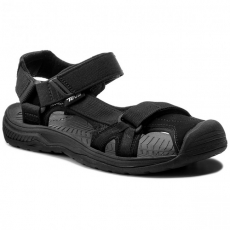 Hurricane Toe Black