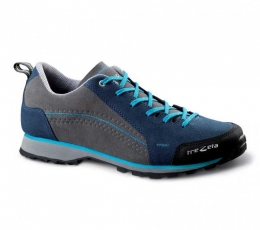Flow Grey Blue Trezeta