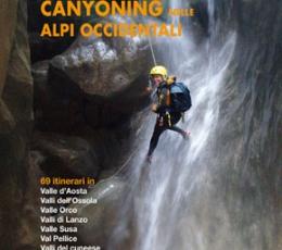 Canyoning nelle Alpi Occientali