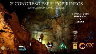 Espeleo Pirineos 2018