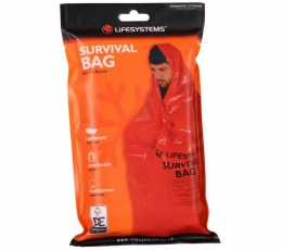 Survival Bag Lifesystems