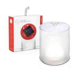 Solar Light Emergency Luci