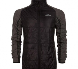 Gorner Jacket Dark Grey Grifone