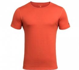Breeze T-Shirt Orange Devold