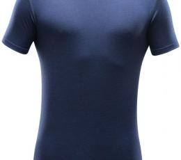 Breeze T-Shirt Blue Devold