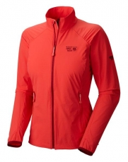 Chocklite Jacket Red Mountain Hard Wear