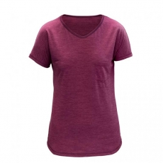 Herdal Woman Tee Devold