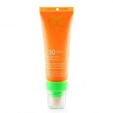 Crema Solar + Lápiz Labial Minimal SPF30