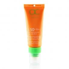 Lápiz Labial + Crema Solar +50 Minimal