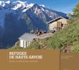 Refuges de Haute-Savoie