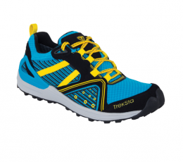 Alter Ego Gtx W Teal/Yellow