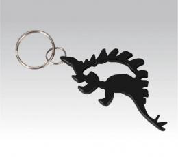 Llavero Abrebotellas Estegosaurio