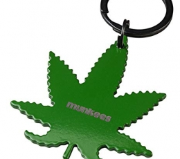 Llavero Abrebotellas Marihuana