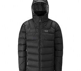 Axion Jkt Black Zinc Rab