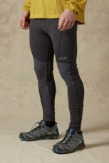 Skyline Tights Black Rab
