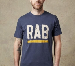 Stance Paint SS Tee Rab